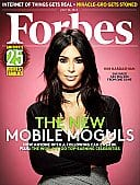 Contact Any Celebrity Forbes Magazine Mention